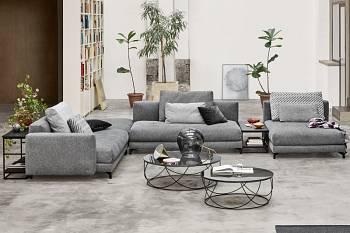 rolf benz sortiment bei m bel schaller in der ausstellung. Black Bedroom Furniture Sets. Home Design Ideas