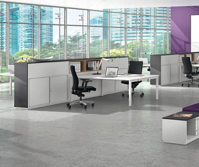 Assmann ALLVIA :: Büromöbel :: Möbel Schaller Einrichtungshaus Geuensee