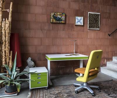 Moll TISCH T7 :: Büromöbel :: Möbel Schaller Einrichtungshaus Geuensee