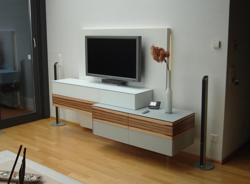 Möbel Schaller Geuensee - Referenzprojekte